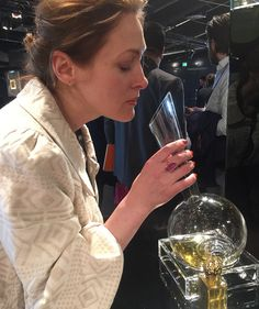 ESXENCE: The Way We Smell Fragrances ~ Art Books Events