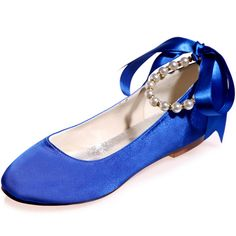 Ballerina Style Flats,Custom Made Dress Shoes