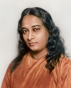 [January 1893 – March 1952 ], born Mukunda Lal Ghosh was an Indian yogi and guru who introduced many westerners to the teachings of meditation and Kriya Yoga through his book, Autobiography of a Yogi Spiritual Inspiration, Yoga Inspiration, Spiritual Figures, Autobiography Of A Yogi, Hindi Books, Cosmic Consciousness, Ascended Masters, Self Realization, Spiritual Teachers