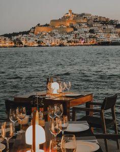 Ibiza Spain, Senior Trip, Spain Travel, Europe, Beach, Majorca, Seaside