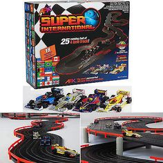 TECH NOTES This is the Super International (MG+) Raceway Complete & Ready to…