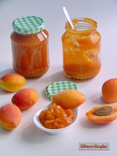 Bibimoni Receptjei: Sárgabaracklekvár xilittel befőzve Cantaloupe, Fruit, Food, Essen, Meals, Yemek, Eten