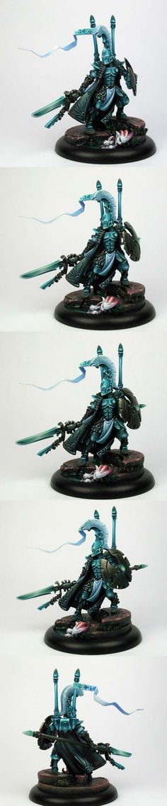 Elder Warlord