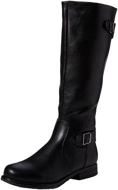 Shape 55 Chalet Platform, Bottes Femme, Noir (Black/Black), 38 EUEcco