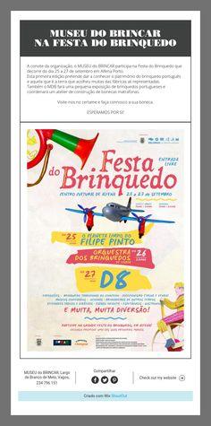 MUSEU DO BRINCAR  NA FESTA DO BRINQUEDO