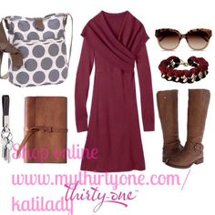Great purses to add to your Fall style. So much more, check it out www.mythirtyone.com/katilady