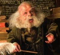 Warwick Davis as Filius Flitwick Always Harry Potter, Harry Potter Wizard, Harry Potter Universal, Harry Potter Characters, Harry Potter World, Severus Snape, Draco Malfoy, Hermione Granger, Petunias