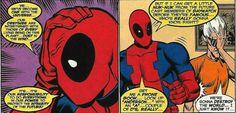 Deadpool Anderson nuk nuk