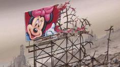 Dismaland: Banksy's grim new art theme park - CNN.com
