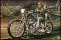 149 best david mann 1 images on pinterest david mann art bike