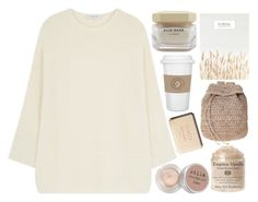 """In A Hurry But Lazy¡"" by selenaisunshine ❤ liked on Polyvore featuring Calvin Klein Underwear, Cosabella, WALL, Gérard Darel, Elie Saab, Chanel, Stila and Scoop"
