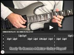 Fast Finger Freddy – Online Guitar Lessons. Whether your brand new to guitar or you've been playing a while, we've got right lessons to help take your guitar playing to the next level. Our lessons are simple and easy to follow with on-screen tablature so you know exactly where to put your fingers.