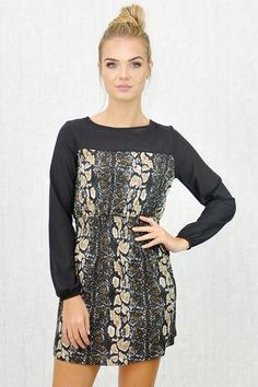 Swing Dress, Formal Dresses, Collection, Fashion, Tea Length Formal Dresses, Moda, Formal Gowns, Fashion Styles, Black Tie Dresses