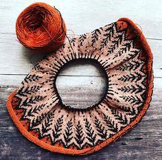 Ravelry: Vintersol pattern by Jennifer Steingass Knitting Kits, Fair Isle Knitting, Knitting Yarn, Knitting Projects, Knitting Patterns, Crochet Patterns, Granny Square Crochet Pattern, Lana, Knit Crochet