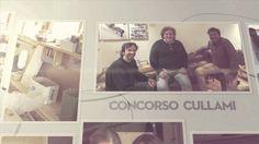 Cullami - primo concorso internazionale di design Cortina Top Living. Fabbro Zino L.T.A ha sviluppato le parti in ferro di alcune delle opere in gara.