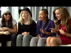 Little Mix - 'Move' Acapella