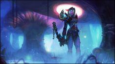 Zangarmarsh #worldofwarcraft #blizzard #Hearthstone #wow #Warcraft #BlizzardCS #gaming