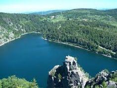 Lac Blanc - Orbey - Alsace