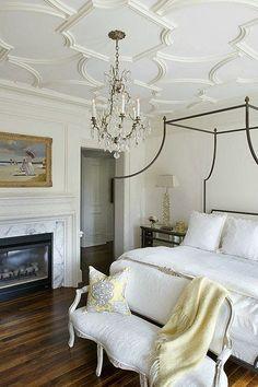 Plaster #CeilingDesign