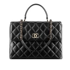 Chanel Tote Bags