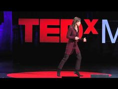 Lessons from the ledge: Alison Levine at TEDxMidwest The Ledge, American Women, History, Youtube, Historia
