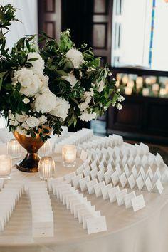 Wedding Escort Card Ideas, Card Table Wedding, Wedding Place Cards, Wedding Ideas, Wedding Reception Places, Wedding Signage, Card Tables, Table Cards, Place Card Table