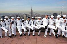 2015  Hello, sailor! Fleet Week returns to NYC | New York Post Coast Guard Cutter, Fleet Week, Navy Ships, New York Post, Film, Memorial Day, New York City, Sailor, Dolores Park