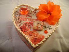 "Valentine's Day box ""My Sweet"""