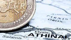 Greek stocks end significantly down, bond market closing report