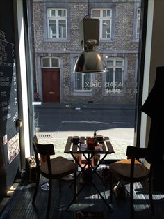Le Marais Deux Maastricht - coffee and more!