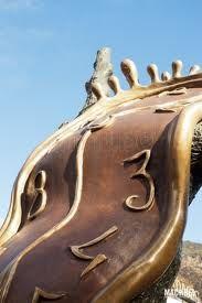 esculturas de bronce, Dalí