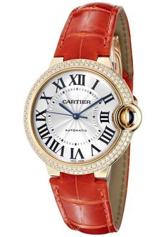 Price:$27588.24 #watches Cartier WE900451, The Cartier timepiece is an accessory, a status symbol, a luxury, this watch defines the person you are. Cartier is a dream renewed to infinity.