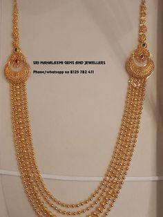 Jewelry Design Earrings, Gold Earrings Designs, Necklace Designs, Gold Haram Designs, Gold Wedding Jewelry, Gold Jewelry Simple, Bridal Jewelry, Gold Bangles Design, Gold Jewellery Design
