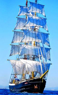 Beautiful Tall Ships