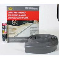 10 Garage Door Threshold Seal By Improvements Walmart Com Garage Door Threshold Garage Door Seal Garage Door Threshold Seal