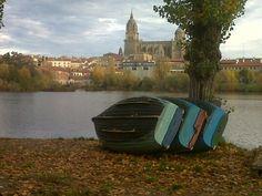 Noviembre 2012 Salamanca