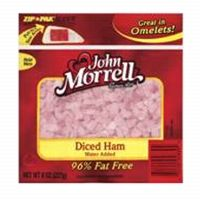 $1.50 off when you buy ONE (1) John Morrell Specialty Hams