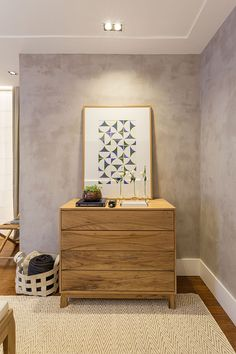Working from home is an awesome perk, but have you ever accidentally created a workspace as drab as a cubicle? Here's the way to make the greatest home office at 7 simple (and cheap) steps. House Construction Plan, Seaside Decor, Couple Bedroom, Living Room Carpet, Tropical Decor, Modern Interior Design, Decoration, Home Office, Home Furniture