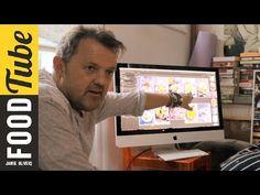 David Loftus Photography Masterclass - What Makes a Great Food Photograph - YouTube