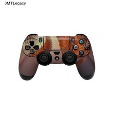 2 Controller Skins Xbo_04 Non-Ironing Video Games & Consoles Capable Kid Bastion Sticker Skins For Xbox One Console Video Game Accessories
