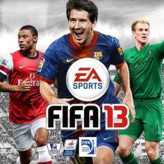 FIFA 13 już czeka w naszych salonach :) Nowa edycja zrewolucjonizuje sposób gry! Inteligentny atak, drybling inspirowany Messim, Taktyczne Rzuty Wolne oraz większy udział trybu online - to największe zmiany w historii FIFA!