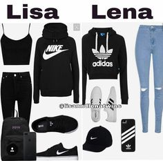 Lisa or Lena?