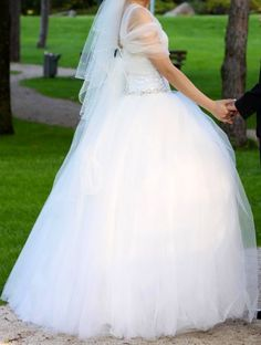 ♥ Brautkleid ♥  Ansehen: http://www.brautboerse.de/brautkleid-verkaufen/brautkleid-13/   #Brautkleider #Hochzeit #Wedding
