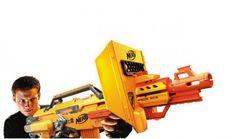 Top 10 Best Nerf Guns by flowski lm