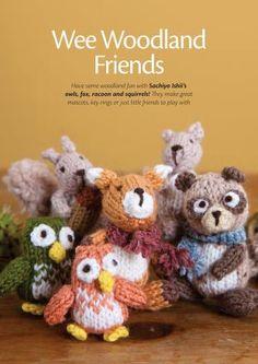 Knitting Books, Knitting Projects, Crochet Projects, Knitting Club, Yarn Projects, Knitting Ideas, Crochet Yarn, Crochet Flowers, Crochet Birds