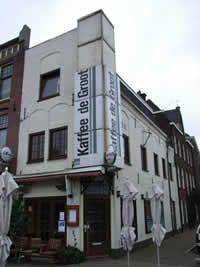 Kaffee De Groot Eindhoven