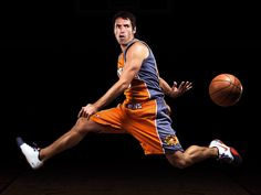 """Steve Nash – Basketball Player //    """"If you know anyone with cancer, diabetes, hypertension or obesity watch Forks Over Knives. Be a part of this healthy movement."""""""