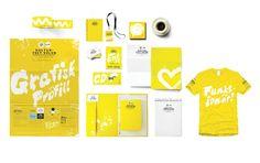 Examples of Branding & Corporate Identity Design Corporate Identity Design, Event Branding, Brand Identity Design, Visual Identity, Logo Branding, Logo Design, Brand Design, Product Branding, Stationary Branding