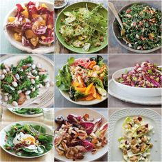 Recipe Roundup: Winter Salads