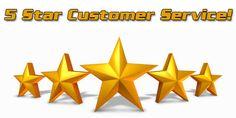 5 Sterne Bewertung für dein Ebay Konto. Rating Review Feed